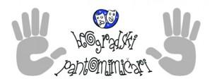 Beogradski pantomimičari logo